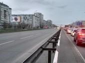 9 мая, пересечение с Водопьянова 13 (Сторона Б)