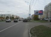 9 мая, напротив дома 38 А, противоположная сторона (сторона А)