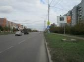 9 мая, 45 Г, после перекрестка Урванцева в сторону Солнечного (сторона А)