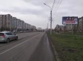 9 мая, пересечение с Водопьянова 13 (Сторона А)