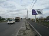 9 мая, 7, по направлению дороги в сторону Солнечного (Сторона А)
