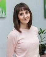 Билык Екатерина
