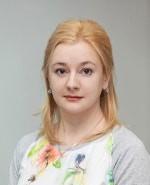Парфёнова Екатерина